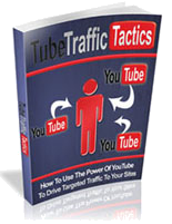 Tube Traffic Tactics Report - $20 Value, Yours Free!