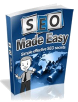 SEO Made Easy Report - $15 Value, Yours Free!