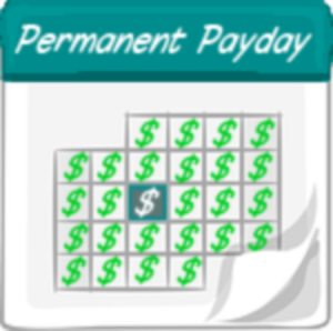 Permanent Payday