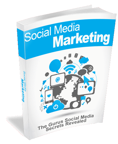 Social Media Marketing Report - $20 Value, Yours Free!