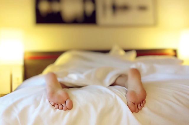 If you woke up broke, you had no business going to sleep